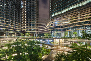 Marina One Residences Picture