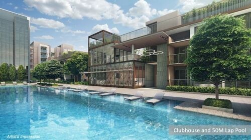 Fourth Avenue Residences Picture